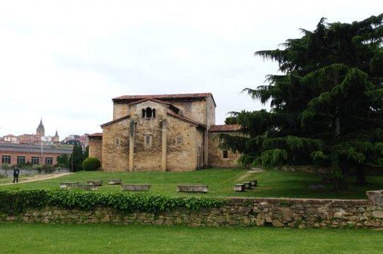 San Julián de los Prados - Oviedo