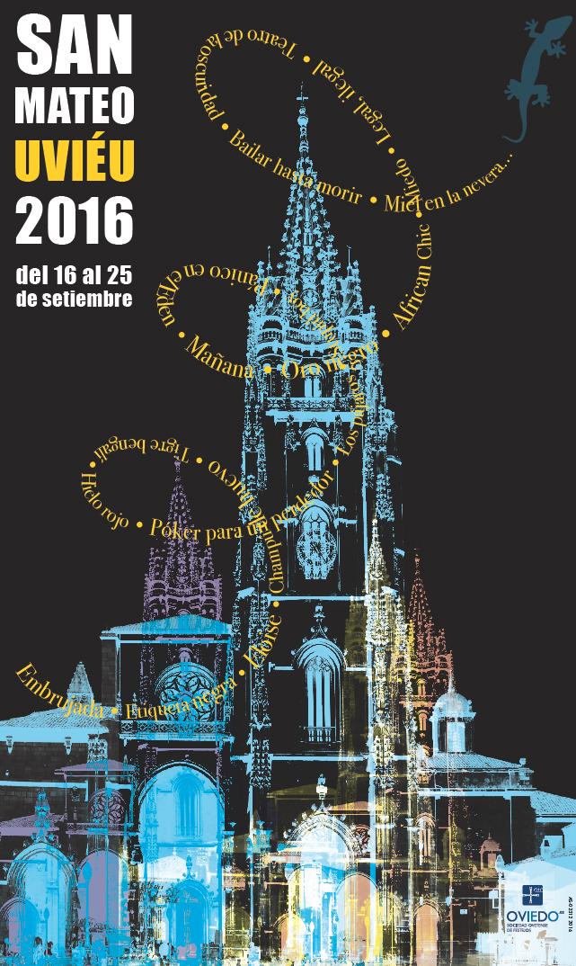 San Mateo 2016 Oviedo