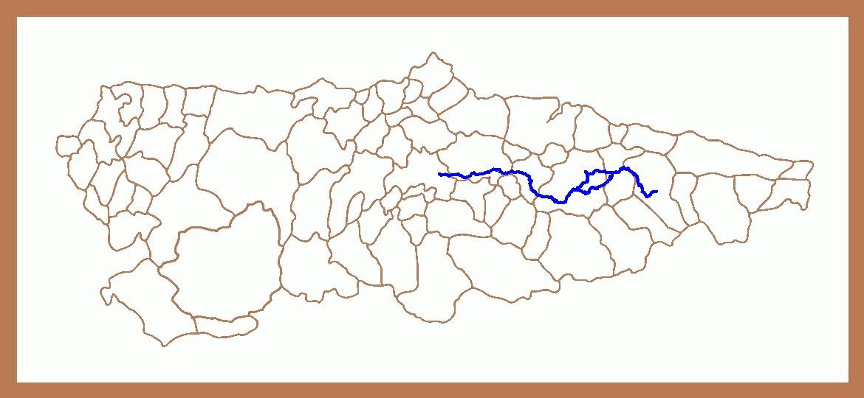 Ruta de las Peregrinaciones (de Oviedo a Covadonga)