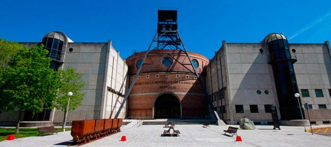 Museo de la Minería y la Industria