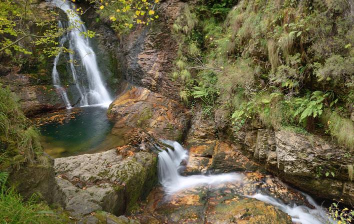 Ruta del Alba - Asturias