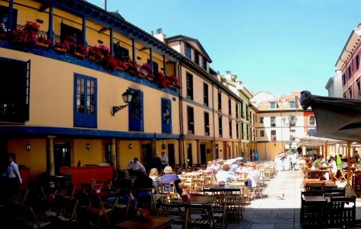 El Fontán - Oviedo