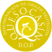 logo DOP Queso Casín