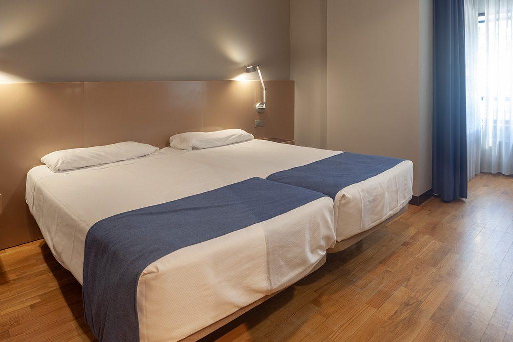 Apartamento Aparthotel Campus Oviedo