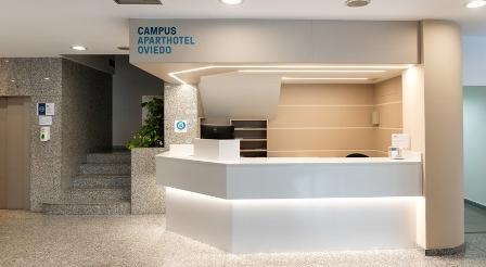 Recepcion-Campus-Aparthotel-Oviedo