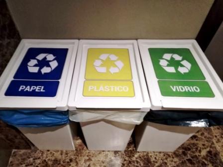 reciclaje-campus-aparthotel-oviedo
