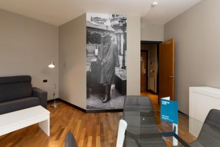 salon-apartamento-campus-aparthotel-oviedo