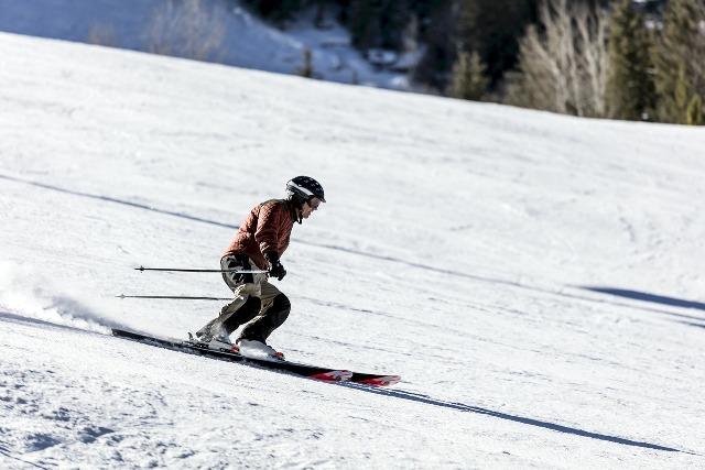 Esquí en Asturias