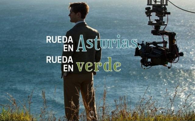Rueda en verde, proyecto de la Asturias Film Commission