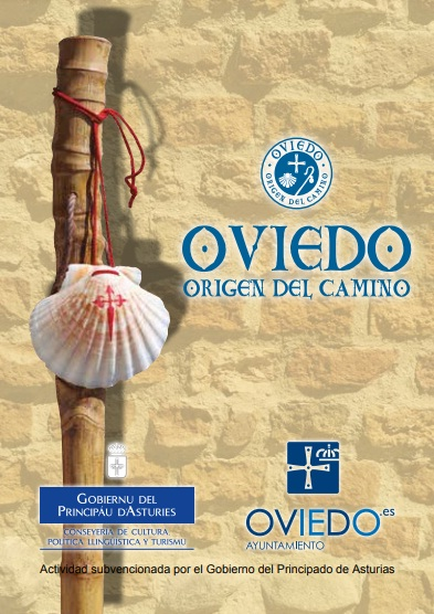 programa cultural Oviedo origen del Camino
