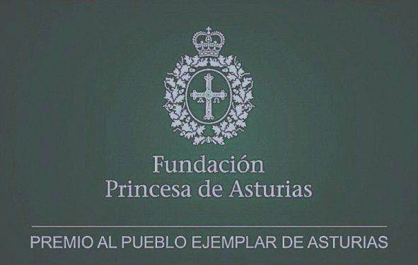Premio Pueblo Ejemplar de Asturias